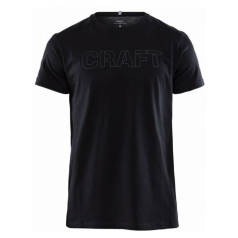 T-Shirt CRAFT flink SS 1905899-999995 - black