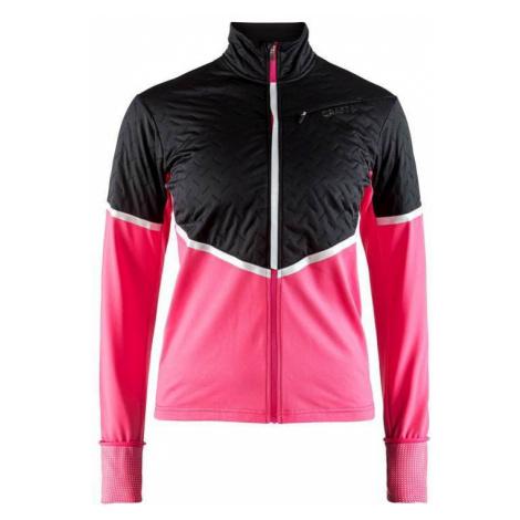 Jacke CRAFT Urban Thermal Wind 1906438-720999 - pink