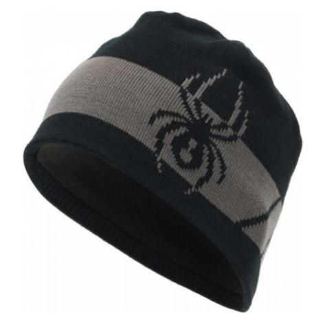Spyder SHELBY HAT schwarz - Herren Mütze