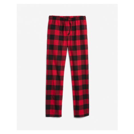 GAP Sleeping pants Rot