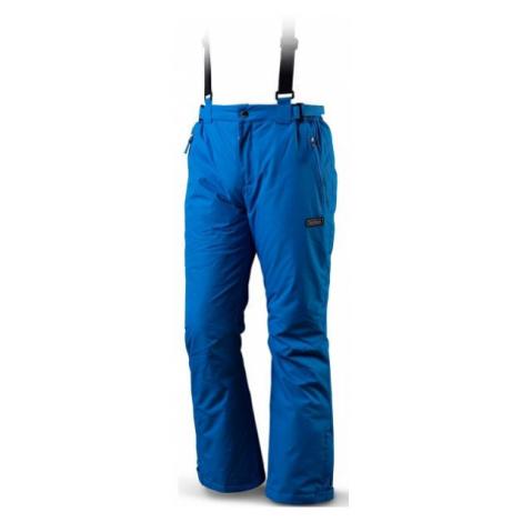 TRIMM SATO PANTS JR blau - Skihose für Jungs