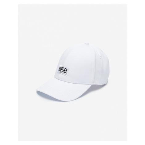 Diesel Corry Cap Weiß
