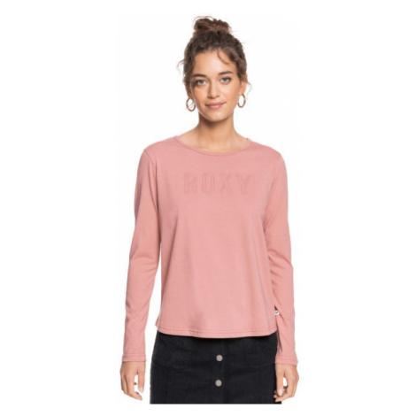Roxy RED SUNSET LS - Langärmliges Damen Shirt