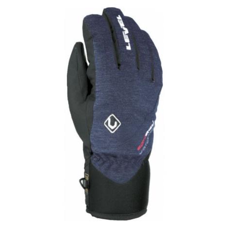 Level FORCE blau - Handschuhe für Herren