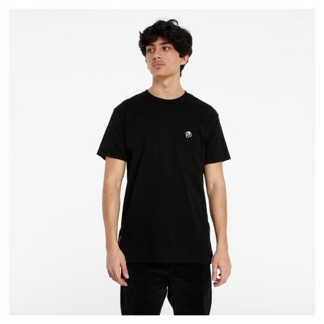 Horsefeathers Elmo T-Shirt Black