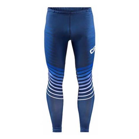 Hosen CRAFT Pace 1905235-391353 - dark  blue