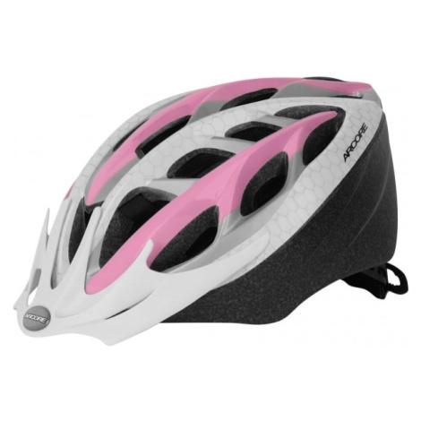 Arcore DODRIO rosa - Kinder Fahrradhelm