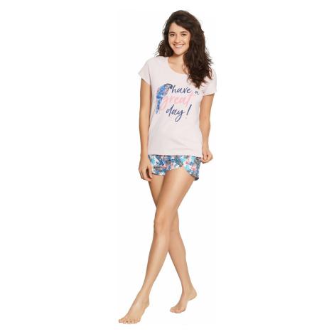 Damen Pyjamas 38051 Esotiq & Henderson