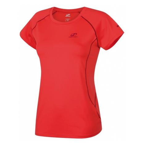 T-Shirt HANNAH Speedlora Hot coral