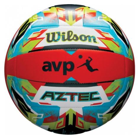 Wilson AZTEC VB ORBLUGR - Ball für den Beachvolleyball