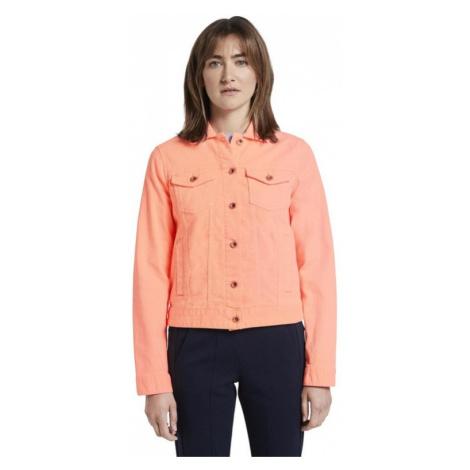 Tom Tailor Jacke Orange