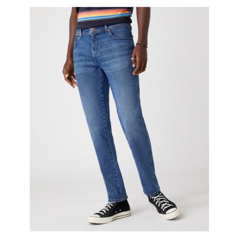 Wrangler Texas Jeans Blau
