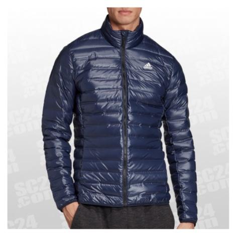 Adidas Varilite Down Jacket blau Größe S