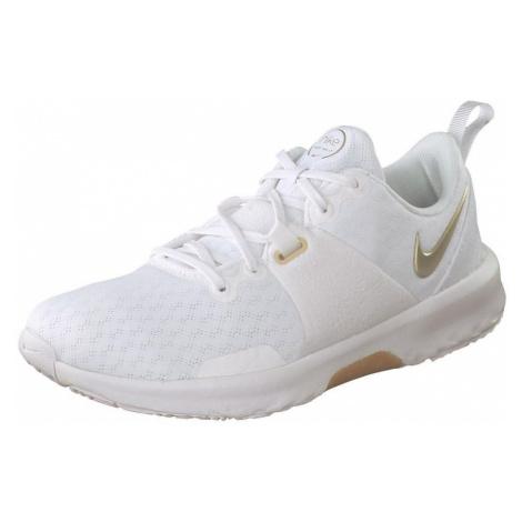 Nike City Trainer 3 Fitness Damen weiß