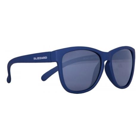 Blizzard DARK BLUE MATT JUN dunkelblau - Sonnenbrille