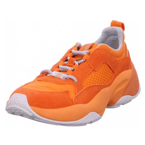Damen Marc O'Polo Sneaker orange