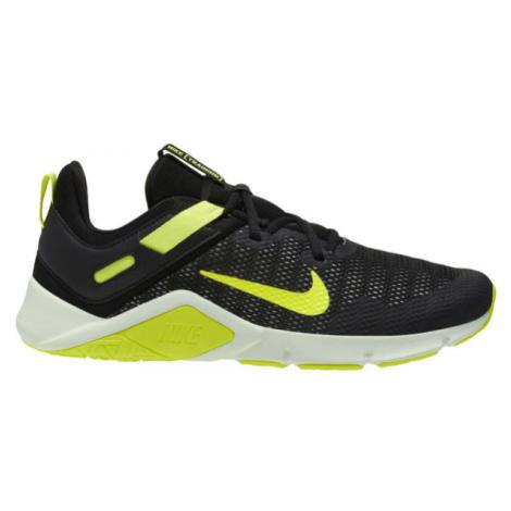 Nike LEGEND ESSENTIAL schwarz - Herren Trainingsschuhe