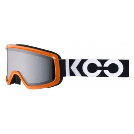 KOO ECLIPSE orange - Skibrille