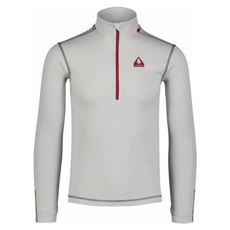 Herren Thermo T-Shirt Nordblanc Trifty grey NBBMM7083_SED