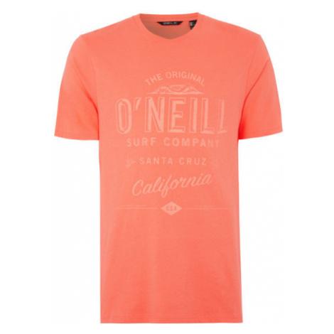 O'Neill LM MUIR T-SHIRT orange - Herren-T-Shirt