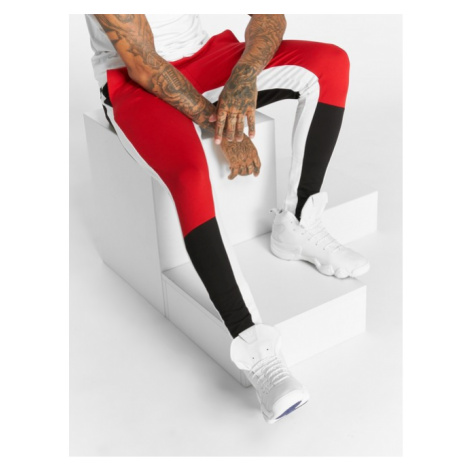 Bangastic / Sweat Pant Stripes in red