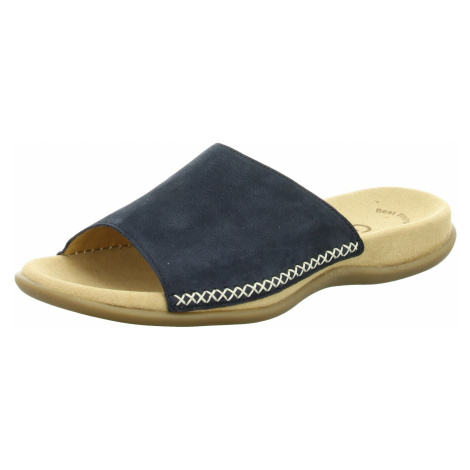 Pantoletten und Flip Flops für Damen Gabor