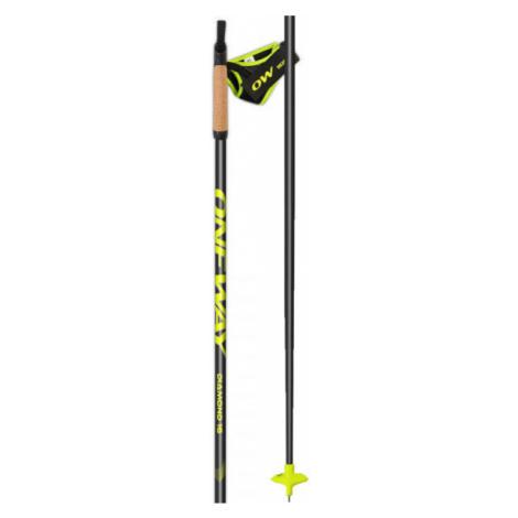 One Way DIAMOND 16 - Skistöcke für den Langlauf