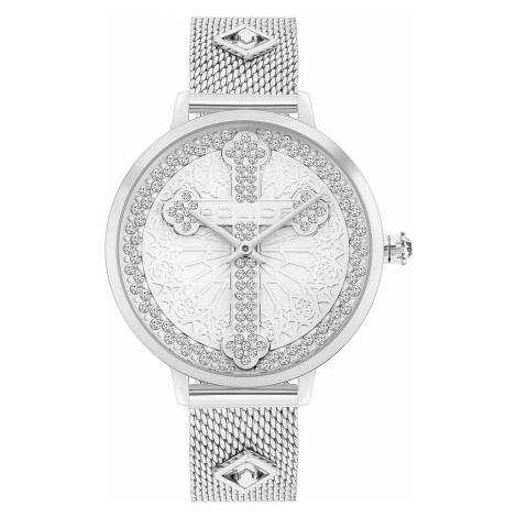 Police PL16031MS.04MMA Damen-Armbanduhr Socotra