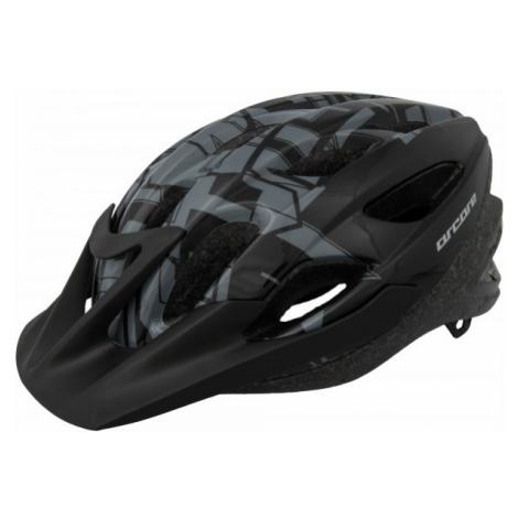 Arcore SHARP schwarz - Fahrradhelm