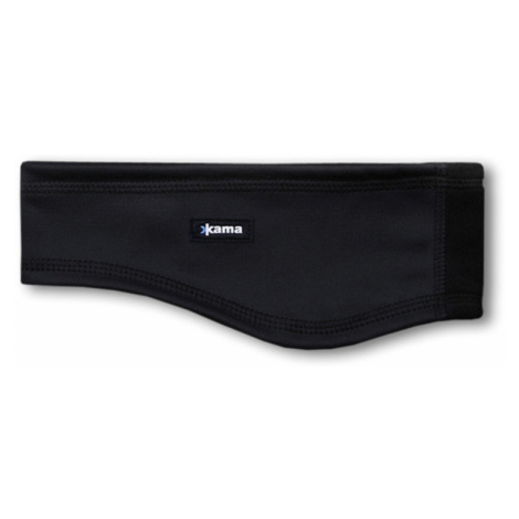 Stirnband Kama - Windstopper Soft Shell CW04