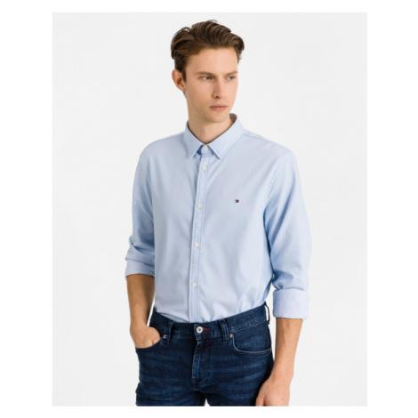 Tommy Hilfiger Way Hemd Blau