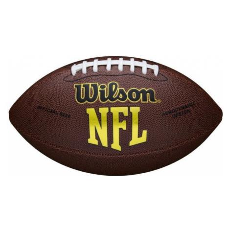 Wilson NFL FORCE OFFICIAL DEFLAT - Football