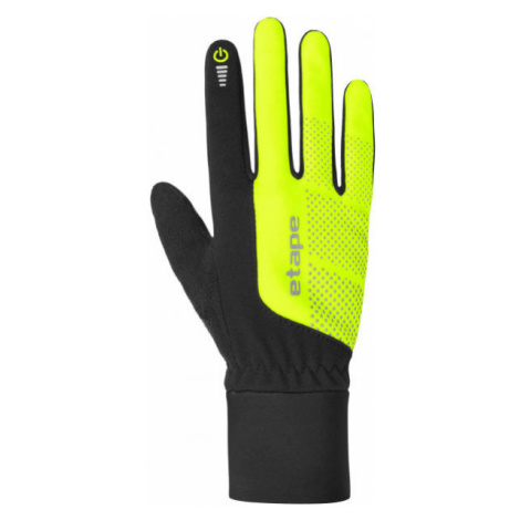 Etape SKIN WS+ gelb - Damen Winterhandschuhe
