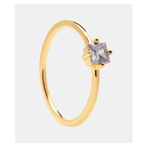 PD Paola Lavender Lis Ring