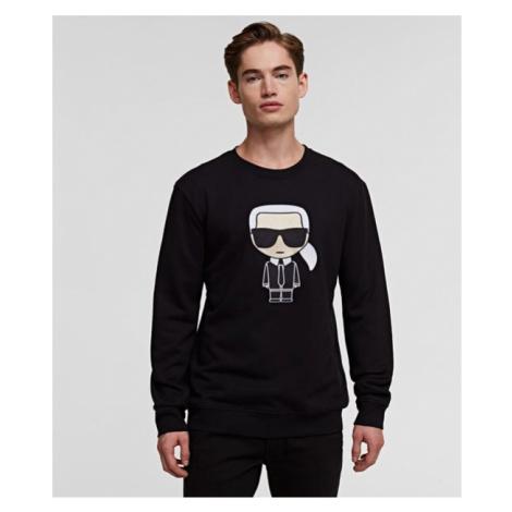 IKONIK SWEATSHIRT Karl Lagerfeld