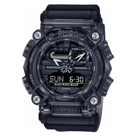 Uhren und Schmuck für Herren Casio