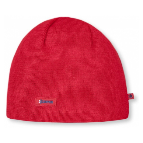Caps Kama AW19 104 red