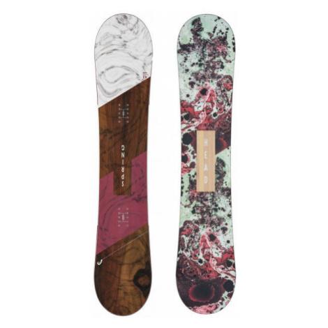Head SPRING - Snowboard