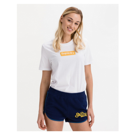 SuperDry Workwear T-Shirt Weiß