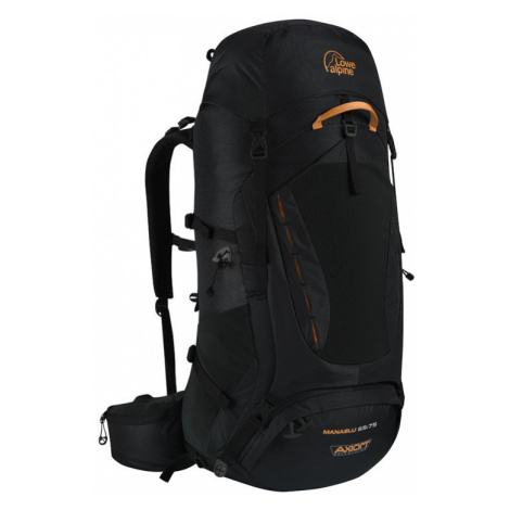 Rucksack Lowe Alpine Axiom 5 Manaslu 65:75 Large black/BL