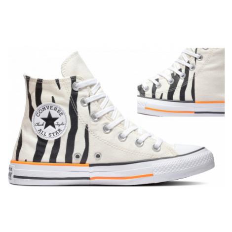 Converse CHUCK TAYLOR ALL STAR beige - Damen Sneaker