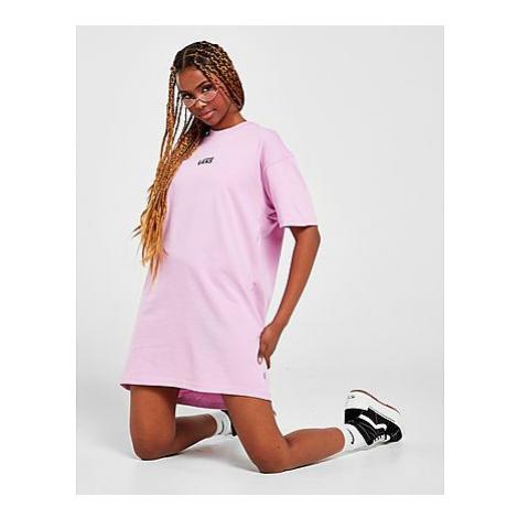 Vans Flying V T-Shirt Kleid Damen - Damen