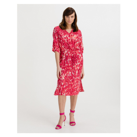 TWINSET Kleid Rosa