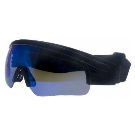 Laceto CROSS blau - Sportbrille