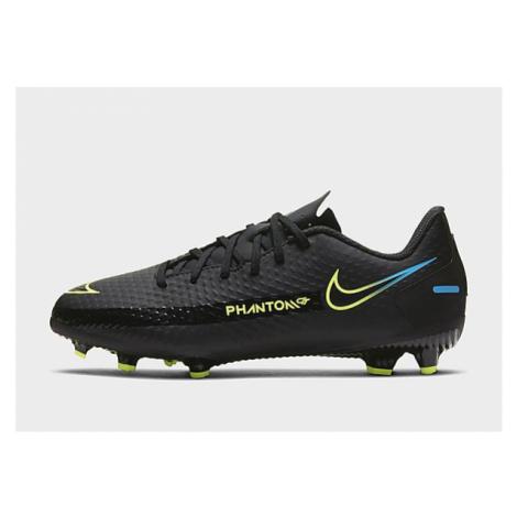 Nike Nike Jr. Phantom GT Academy MG Fußballschuh für verschiedene Böden für jüngere/Kinder - Bla