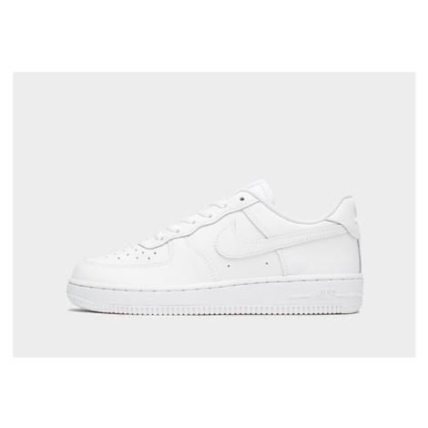 Nike Air Force 1 Low Kleinkinder - White - Kinder, White