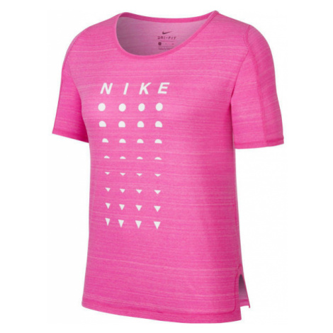 Nike ICON CLASH rosa - Damen Sportshirt