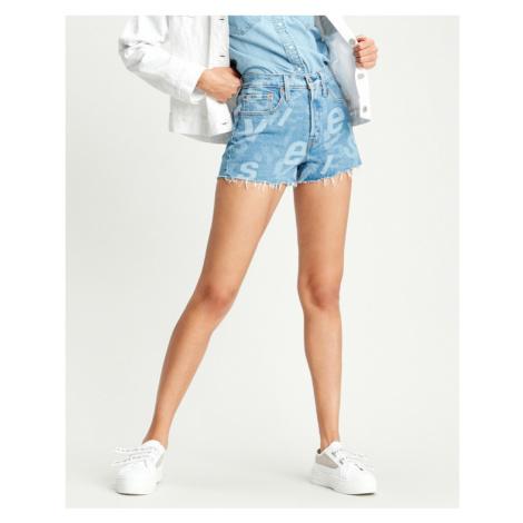 Levi's® 501® Original Shorts Blau Levi´s