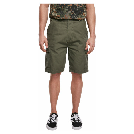 Brandit Shorts BDU RIPSTOP SHORTS BD2019 Olive