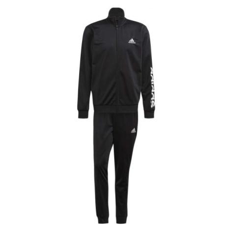 adidas LIN TR TEE TS - Herren Trainingsanzug